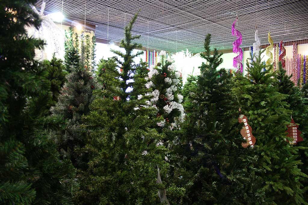 Due esse christmas alberi di natale for Alberi natale artificiali